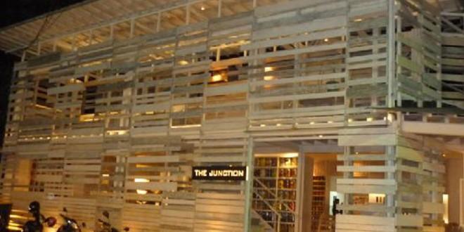 The Junction Restaurant Seminyak