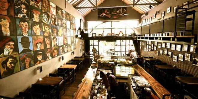 Babar Cafe