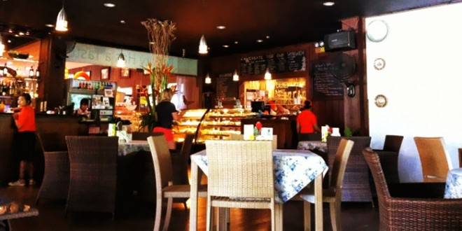 Bali Deli Cafe