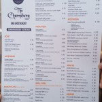 menu the champlung double six seminyak