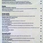 menu isola restaurant sanur
