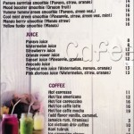 menu kedai cafeetory denpasar
