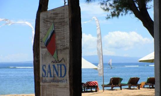 Sand Resto & Beach Club