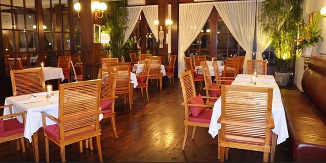 Les Buku Restaurant
