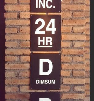 Dimsum Inc