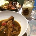 menu kedai ceret Denpasar