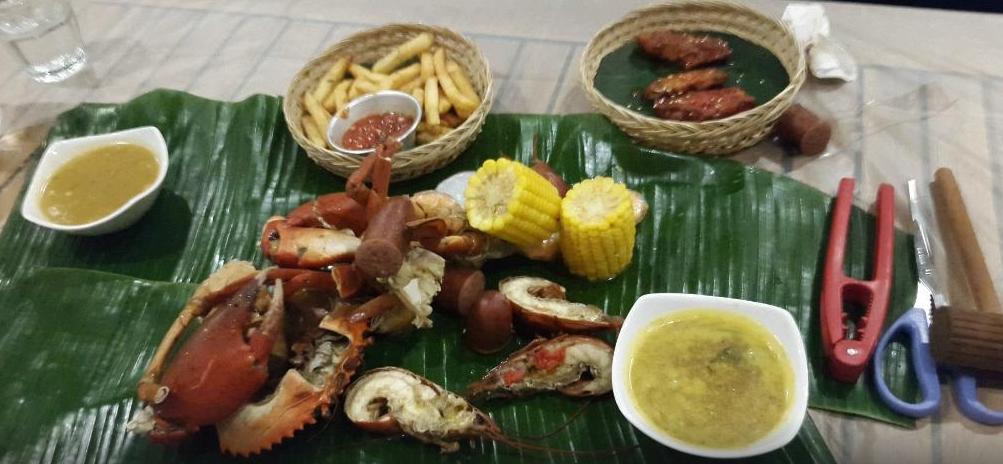 Patong Beach Restaurants  Phuket Travel Guide