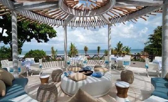 Cocoon Restaurant Bar Beach Club