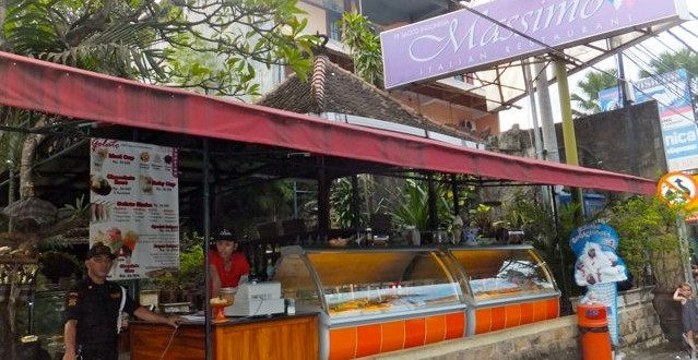 bali indonesian restaurants and food guide dining autos post