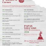 menu papa's limoncello Kuta