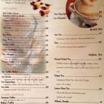menu nomad restaurant & bar ubud