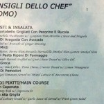 ultimo italian restaurant seminyak