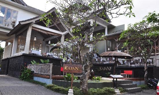 Kajane Mua Restaurant