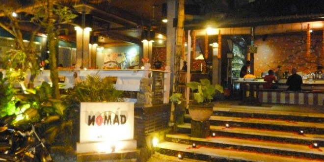 bali indonesian restaurants and food guide dining menu