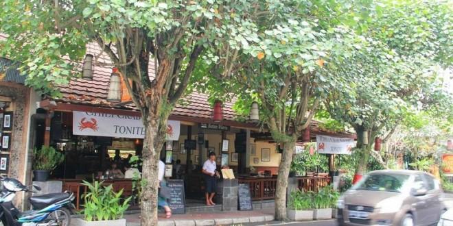 Kafe Batan Waru