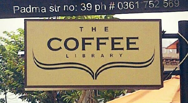 The Coffee Library