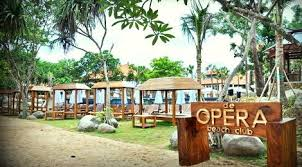 De Opera Beach CLub