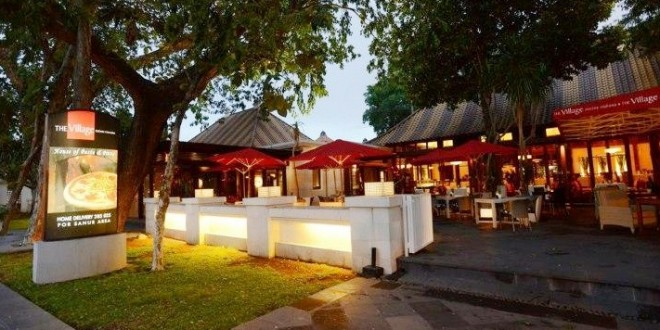 The Village Sanur