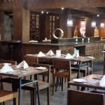 oak restaurant
