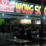 Wong Solo Renon Bali