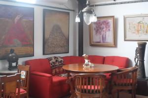 Aletheia Back House, Ubud