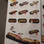Kedai roti bakar 543 bali