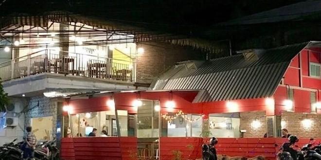 Kedai Roti Bakar 543 Bali, Kuta