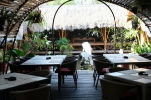Bubu Restaurant Bali