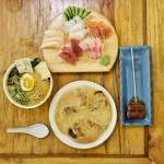 Take Japannese Restaurant, Bali