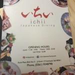 Ichii Japanese Restaurant, Kuta