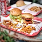 Five Monkeys Burger, Seminyak