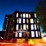 Building-Horison-Jimbaran-Hotel