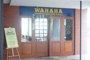 Wahaha Pecatu Bali