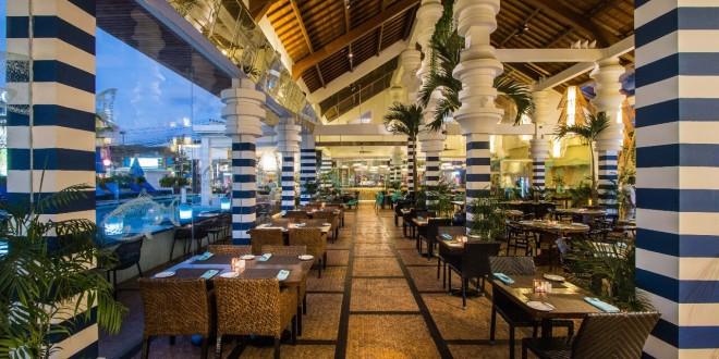 Tiigo Restaurant Seminyak, Bali