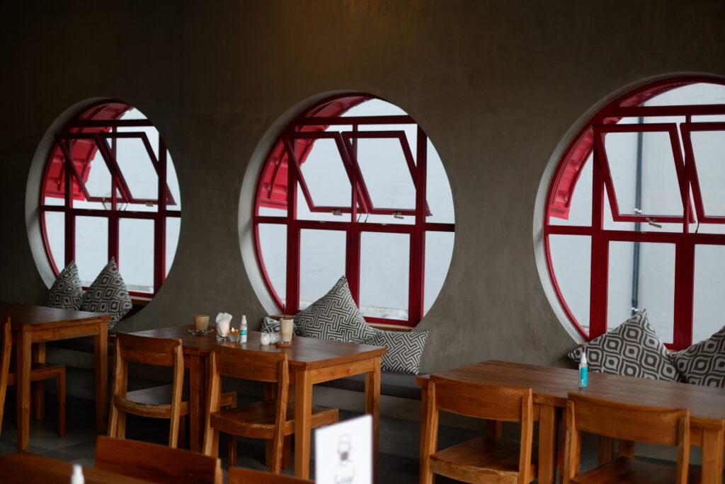 fushion resto di Canggu Bali