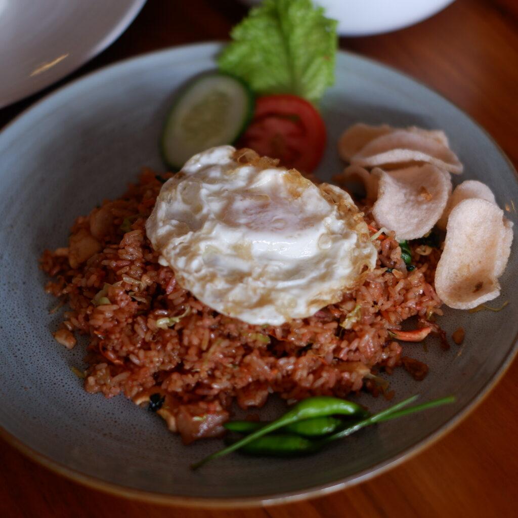 Peony Cafe Bali
